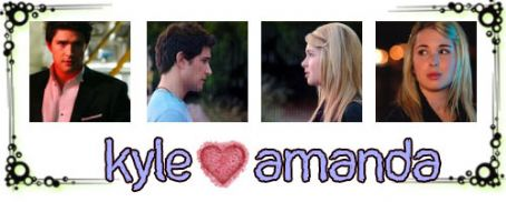 Kirsten Prout Matt Dallas and