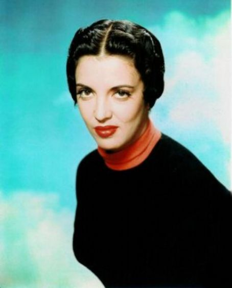 Katy Jurado - Wallpaper Actress