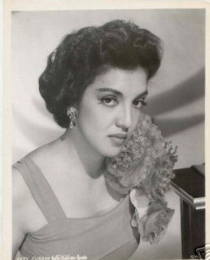 Katy Jurado - Images Wallpaper