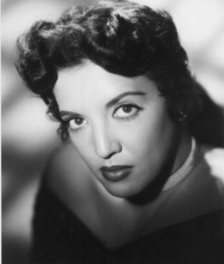 Katy Jurado - New Photos