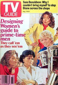 Designing Women  (1986)