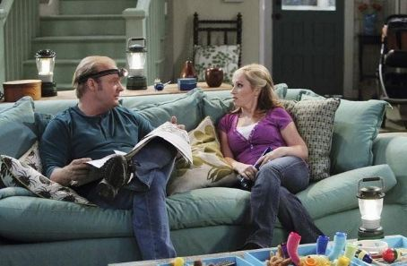 Leigh-Allyn Baker Good Luck Charlie (2010)