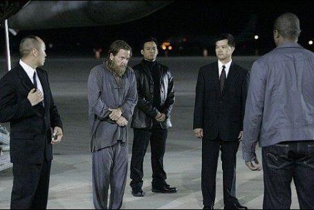 Jack Bauer 24 (2001)