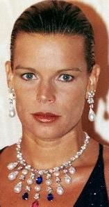 Princess Stéphanie of Monaco