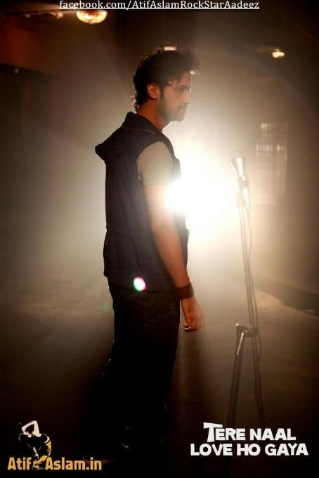 Atif Aslam Video Stills of  (O Re Piya & Tu Mohabbat Hai)