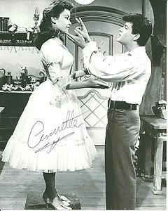 Tommy Sands Annette Funicello &