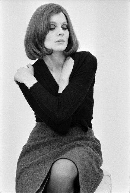 Françoise Dorléac - Photo Gallery