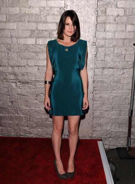 Chelsea Hobbs  - Star Magazine's Young Hollywood Issue Launch Party In West Hollywood, 31 March 2010