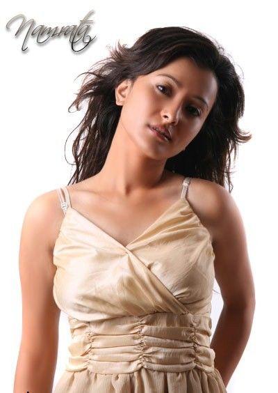 Namrata Shrestha Hot