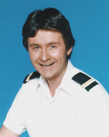 The Love Boat Fred Grundy in