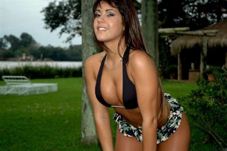 Gil Jung Sul Sports Magazine (Sports Girl - )