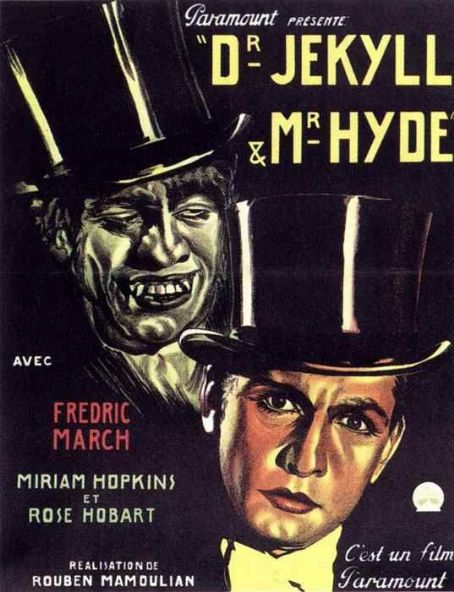 Jekyll And Hyde, Fredric March
