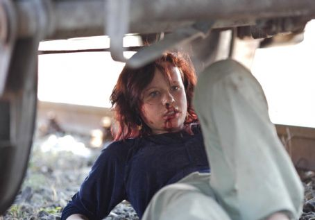 Thora Birch ('Alex') stars in Lionsgate Home Entertainment's Train.