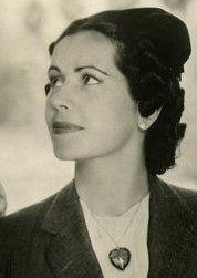Lillian Lamont