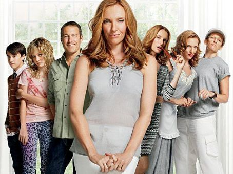Toni Collette - United States of Tara (2009)
