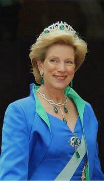 Queen Anne-Marie