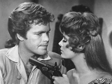 Doug McClure The King's Pirate (1967)