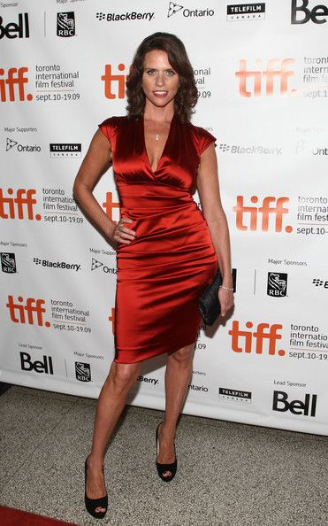 "Amy Landecker - ""A Serious Man"" Premiere - 2009 Toronto International Film Festival"