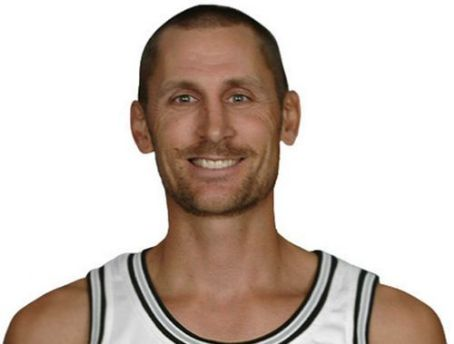 Brent Barry