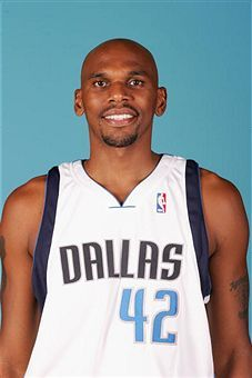 Jerry Stackhouse