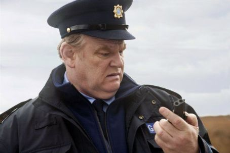 Brendan Gleeson - The Guard