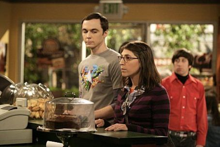 Amy Farrah Fowler 2010 Fall TV Preview - The Big Bang Theory Photo Gallery