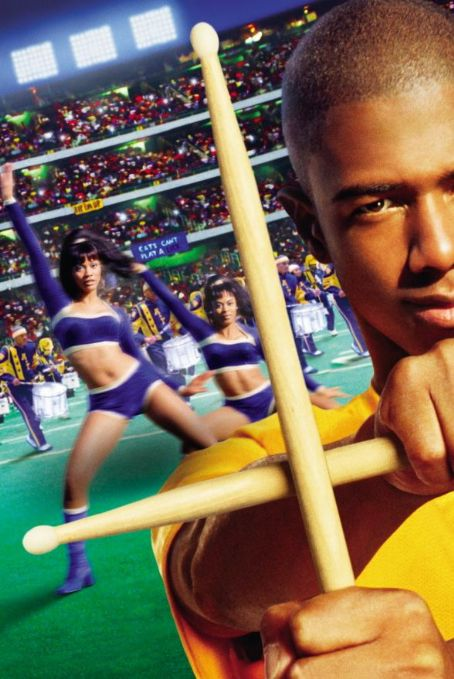 Drumline 20th Century Fox's  - 2002