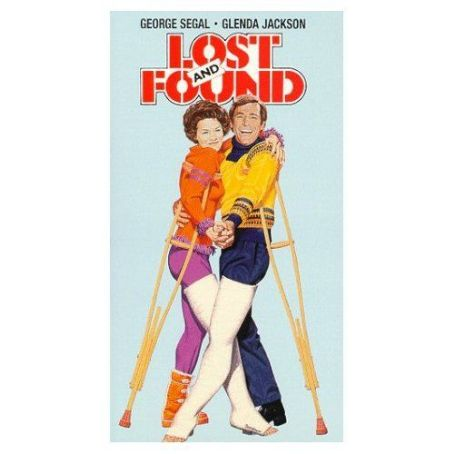 Lost and Found (1979) Poster