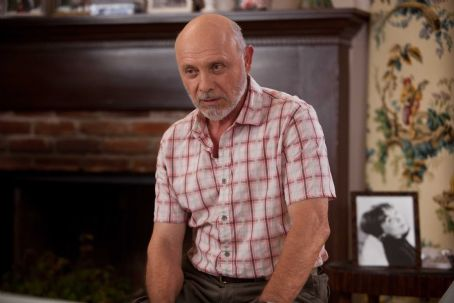 Hector Elizondo - HECTOR ELIZONDO as Edgar in New Line Cinema's romantic comedy 'Valentine's Day,' a Warner Bros. Pictures release. Photo by Ron Batzdorff