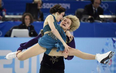 Meryl Davis  Sochi 2014 Winter Olympics