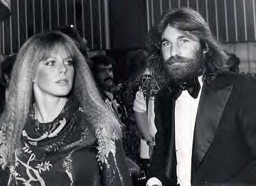 Karen Lamm Dennis Wilson and