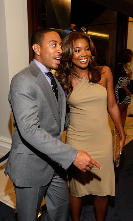 Gabrielle Union - Exclusive Evening Of Cocktails And Private Shopping To Benefit The Ludacris Foundation At The Ralph Lauren Atlanta Store On April 21, 2010 In Atlanta, Georgia