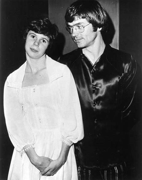 Pete Duel and Kim Darby Peter Duel