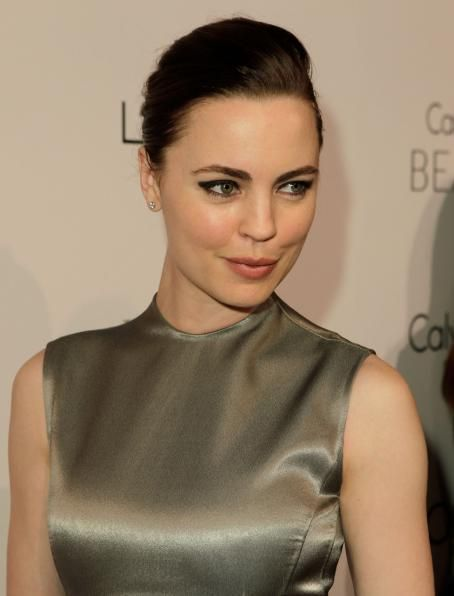 Melissa George - ELLE's 17 Annual Women in Hollywood Tribute at The Four Seasons Hotel on October 18, 2010 in Beverly Hills, California