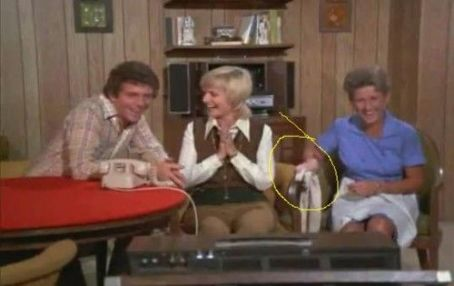 Robert Reed and Florence Henderson - The Brady Kids On TV