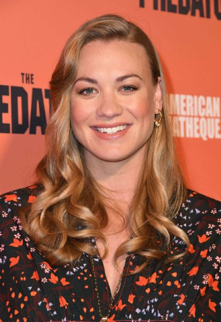 Yvonne Strahovski Husband 2020: Dating History & Exes ...