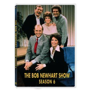 Peter Bonerz The Bob Newhart Show