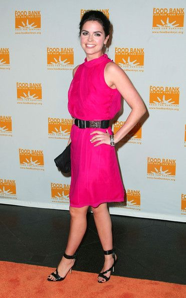 Katie Lee Joel - Food Bank For New York City's 6th Annual Can-Do Awards Dinner