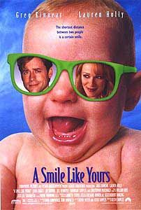 A Smile Like Yours (1997) Poster