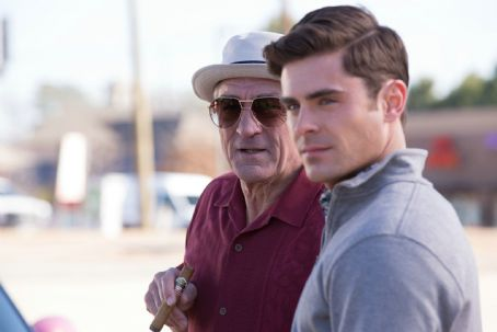 Zac Efron - Dirty Grandpa