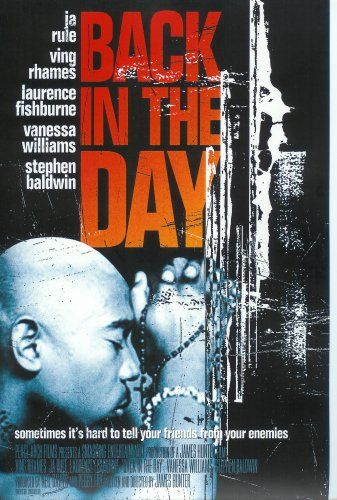 Back in the Day (2005) Poster
