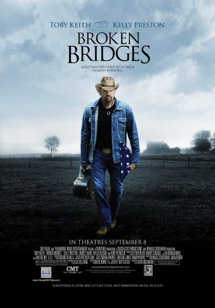 Broken Bridges (2006) Poster