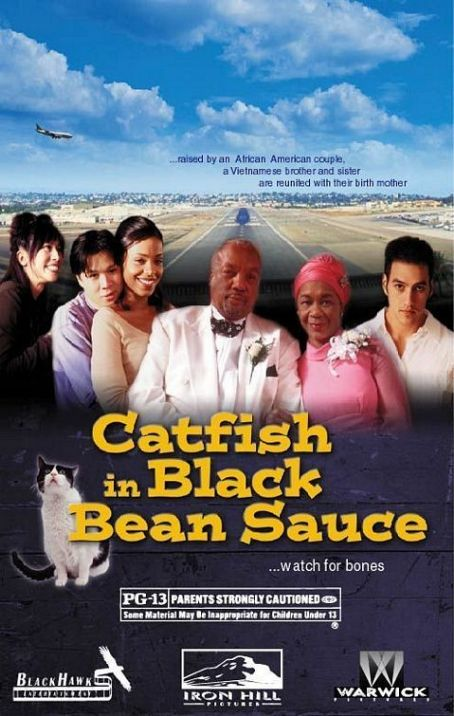 Catfish in Black Bean Sauce (1999) Poster