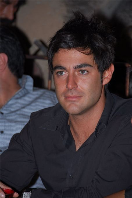 Mohammad Reza Golzar six and five