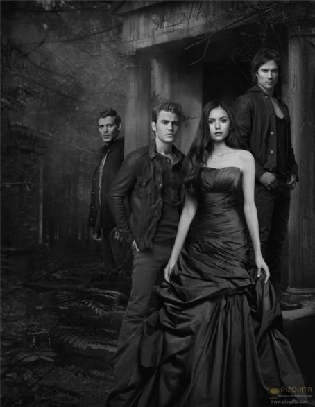 Klaus - Promoshoot - 3. season