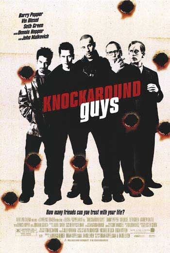 Knockaround Guys (2001) Poster