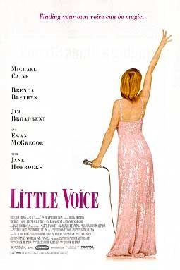 Little Voice (1998) Poster