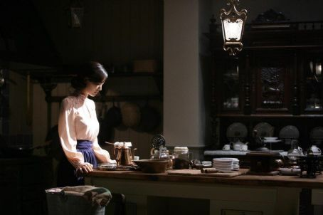 So-yeon Kim Kim So Yeon Stills from Russian Coffee 2012