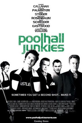 Poolhall Junkies (2002) Poster