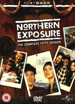 John Cullum Northern Exposure
